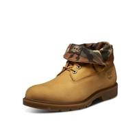 12日0点、双12预告 :  Timberland 添柏岚 A11FV  男鞋迷彩两穿时尚翻靴