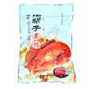 沟帮子 麻辣熏鸡 500g 18.9元