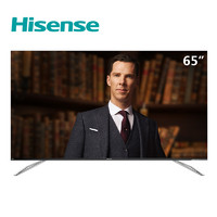 Hisense 海信 H65E72A 65英寸 4K液晶电视
