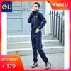 GU 306723 女士牛仔夹克 179元
