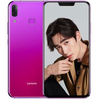 京东PLUS会员 : Lenovo 联想 Z5 智能手机 6GB 128GB 极光紫