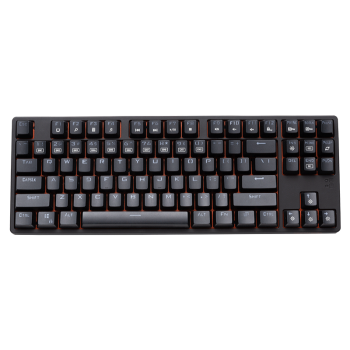 noppoo CHOC 87键 机械键盘 Cherry轴