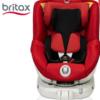 Britax 宝得适 Dualfix 双面骑士 儿童双向安全座椅 0-4岁