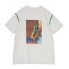 SHUANG 乔杉上身款 男士T恤 2017NS3-T3 38.4元