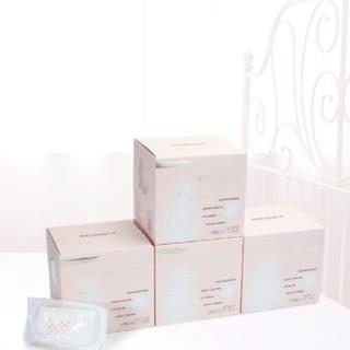PurCotton 全棉时代 一次性防溢乳垫 36片*4盒