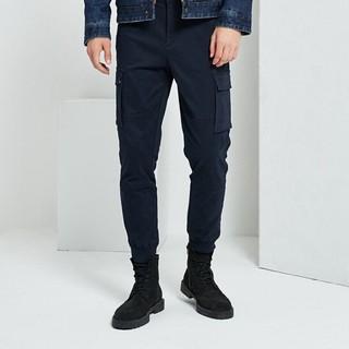 YANXUAN 网易严选 1675152 男士工装裤