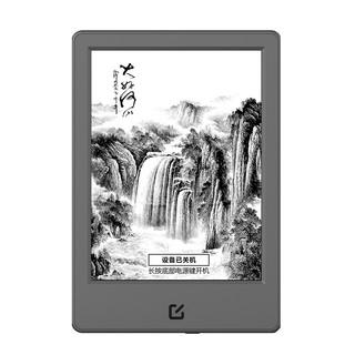 OBOOK 当当国文 86E 电子书 86E 8GB(背光、212ppi)