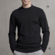 Saint Angelo 报喜鸟 EBY23T04 男士修身纯羊毛针织衫