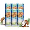 HYDRO 椰子水 250ml*6瓶 19.9元