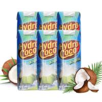 HYDRO 椰子水 250ml*6瓶