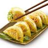 bibigo 必品阁 传统煎饺 250g 10只装 12.8元,可满199-100
