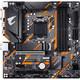 """技嘉(GIGABYTE)B360 M AORUS PRO """"小雕"""" 电竞游戏主板 (Intel B360/LGA 1151)"""