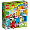 LEGO 乐高 得宝系列 10835 温馨家庭 251.3元包邮