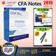 天猫正版2019年CFA三级 LEVEL 3 1Schweser Study notes+全科在线题库+flashcards知识卡+中文精讲  A套餐