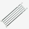 宝优妮 撑棚浴室置物架可伸缩隔板DQ0827-1 74.5元