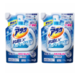 花王 抗菌EX酵素洗衣液 强效去污高渗透 0.77kg 替换补充装 *2件 31元(合15.5元/件)