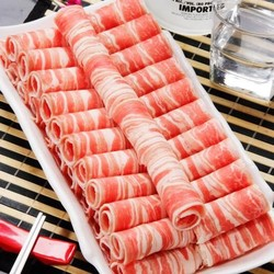 Grand Farm 大庄园 精选羔羊排肉片 300g *7件