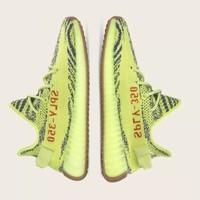 adidas 阿迪达斯 YEEZY BOOST 350 V2 经典鞋
