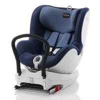 britax 宝得适 双面骑士 0-4岁汽车儿童安全座椅 isofix接口
