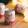薏品田园 红豆薏米谷物饮料 240ml*6罐 19.9元