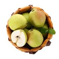 京东生鲜 新疆库尔勒香梨 特级香梨 精选大果 6个装 约750g