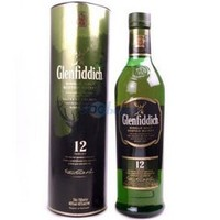 Glenfiddich 格兰菲迪 12年 洋酒 700ml