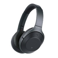 SONY 索尼 WH-1000XM2 头戴式无线蓝牙降噪耳机