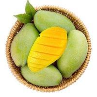 广西 青芒 芒果 1.5kg  单果重约220g以上   +凑单品