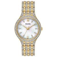 BULOVA 宝路华 98L234 女士时装腕表