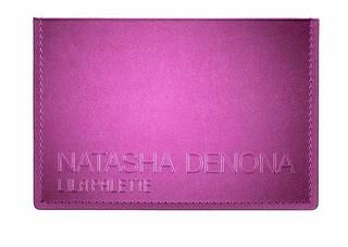NATASHA DENONA Lila Palette紫色风情15色眼影盘