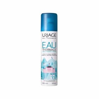 限新用户 : URIAGE 依泉 舒缓保湿喷雾 300ml *6件 +凑单品