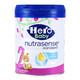 Hero Baby 白金版婴儿配方奶粉2段(6-12个月)800克/罐 *3件