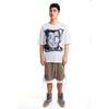 SHUANG 耀乐团上身款 男士T恤 2016NS2-T4 *3件 110元(需用券,合36.67元/件)