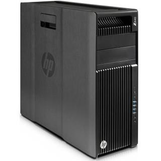 HP 惠普  Z640 专业图形工作站 (至强E5-2620v4 、16GB、1TB)