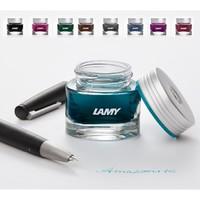 新品发售:LAMY 凌美 T53 Crystal水晶 墨水 30ml