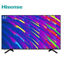 Hisense 海信 HZ43E30D 43英寸 全高清液晶电视