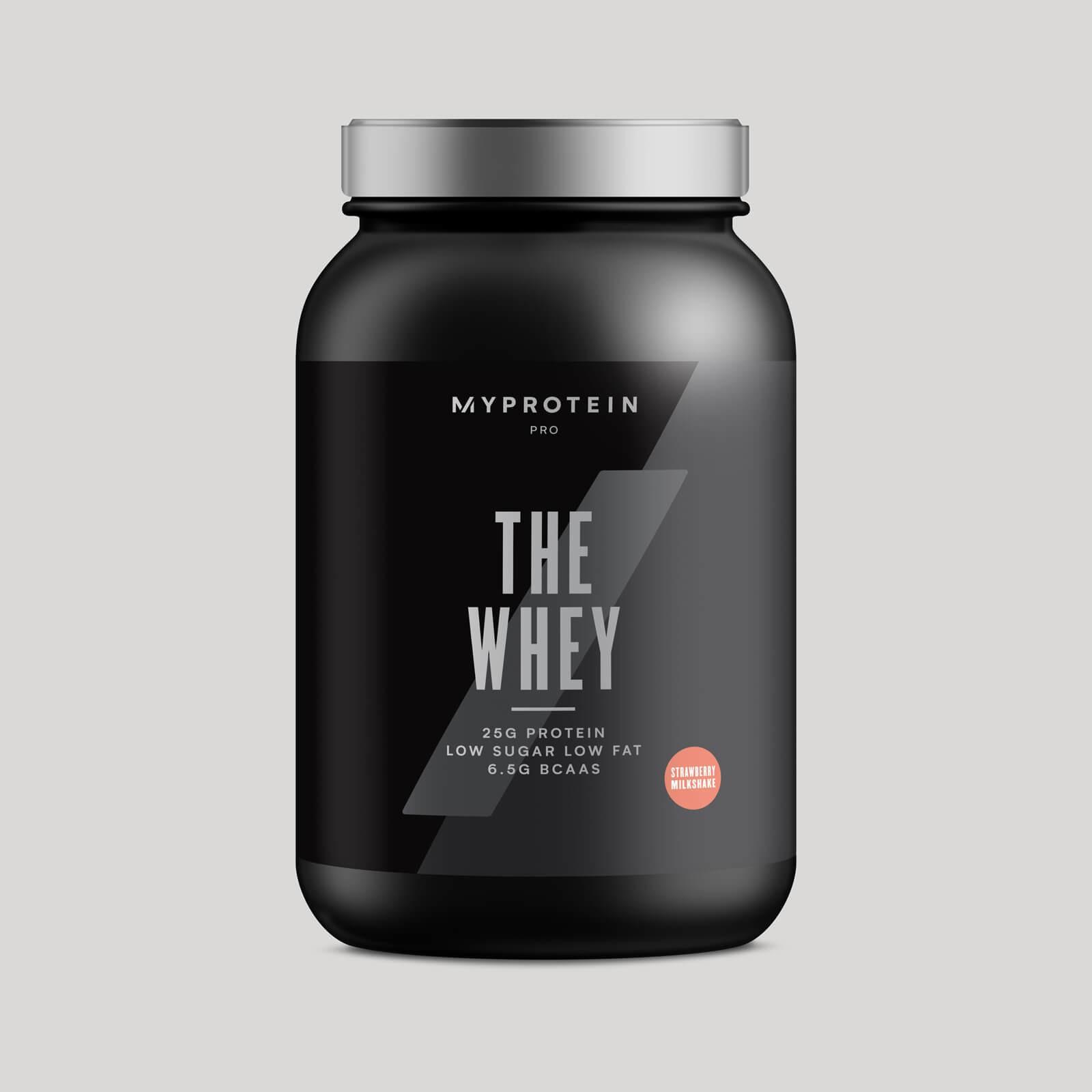 MYPROTEIN THE Whey 尖端乳清蛋白粉 870g