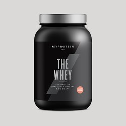 MYPROTEIN THE Whey 尖端乳清蛋白粉 870g 抹茶味