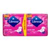 Libresse 轻曲线 塑形卫生巾 一般流量型 24cm*20片 *5件 89.5元(需用券,合17.9元/件)
