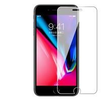 AXIDI iPhone钢化膜 6-XS MAX可选 非全屏 送后膜