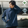 TOREAD 探路者 HAEF91021 男/女款软壳外套 (L、铁蓝灰(男021))