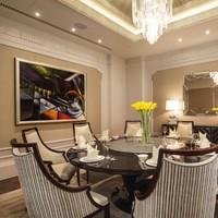 酒店特惠:新城饭店的涅槃重生!上海锦江都城经典上海新城外滩酒店