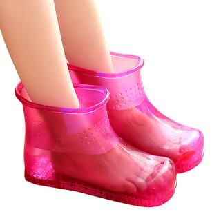 BESITO 倍喜多 家用泡脚鞋 小码款 送足浴粉+挂钩