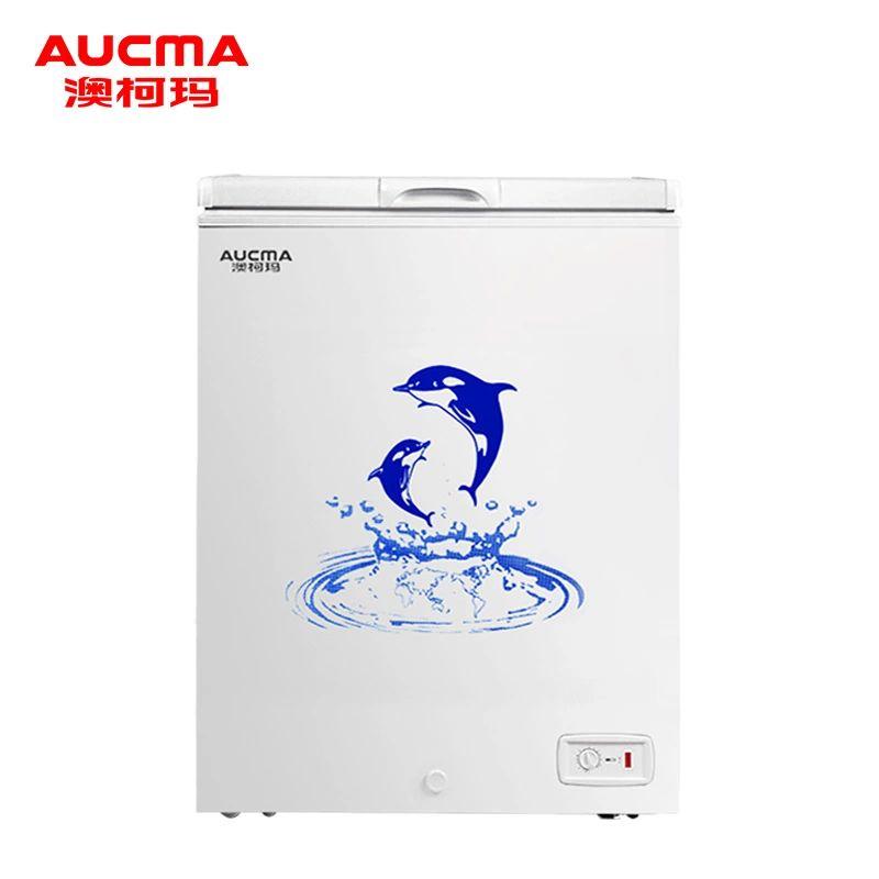 AUCMA 澳柯玛 BC/BD-108SN 108升 小冰柜