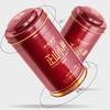 品质红茶 2018新茶原味正山小种 散装武夷山袋装茶叶红茶铁罐装 8.8元