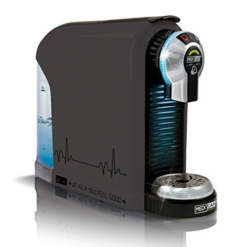 medicap revovery 胶囊咖啡机