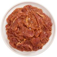 蒙都 蚝油牛肉片 200g/袋 *2件