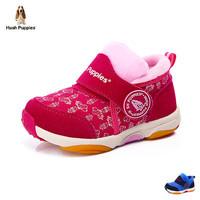 Hush Puppies 暇步士 P61126 儿童运动鞋 *2件