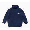 GL&BulingBubble 儿童高领毛衣针织衫 *3件 207.9元(合69.3元/件)