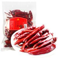 川珍 干辣椒 厨房香辛料 火锅调料 炒菜调料 香料70g袋装